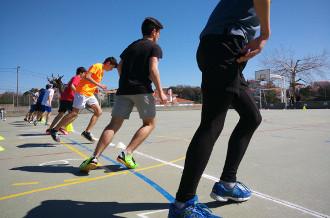 Atividades desportivas