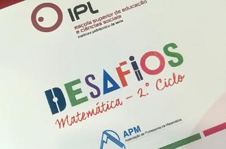 Desafios Matemáticos 2018