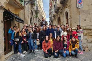 LEARN & EARN – Mobilidade a Catânia, Itália