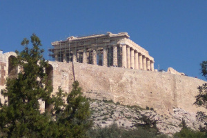 Erasmus+ Grécia
