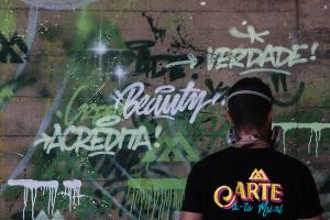 Arte não é Vandalismo