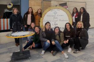 Erasmus+: Uma semana diferente