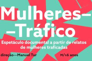 Mulheres-tráfico