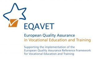 EQAVET Logo